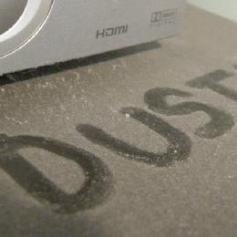 Dust IAQ-01-01