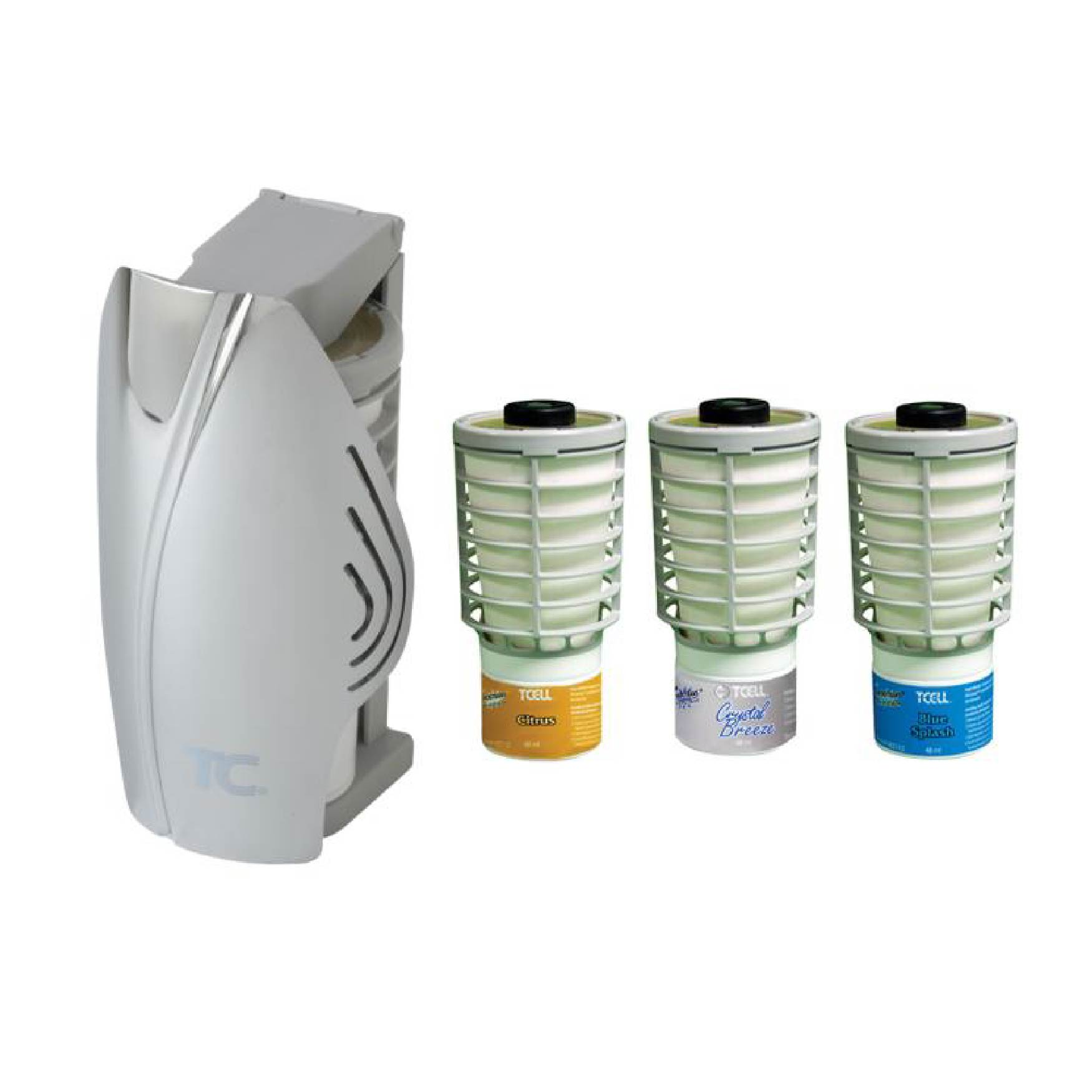T-Cell™ Air Freshener/ Deodorizer