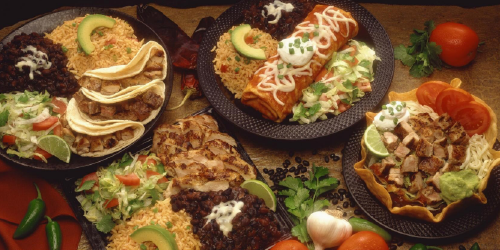 Food Variety-01